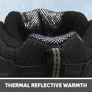 thermal warmth