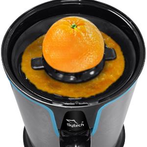 Sytech Exprimidor Electrico de Brazo, Naranja, 85W: Amazon.es