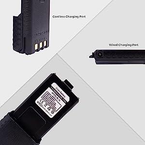 baofeng uv5r battery