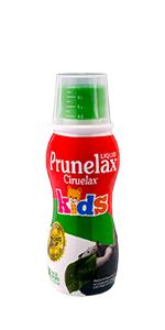 children kids stimulant laxative fast safe easy solution constipation bowel movement prune juice