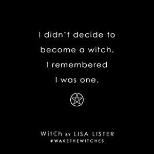 witch lisa lister