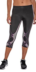 StabilyX Joint Support 3/4 Compression Tight
