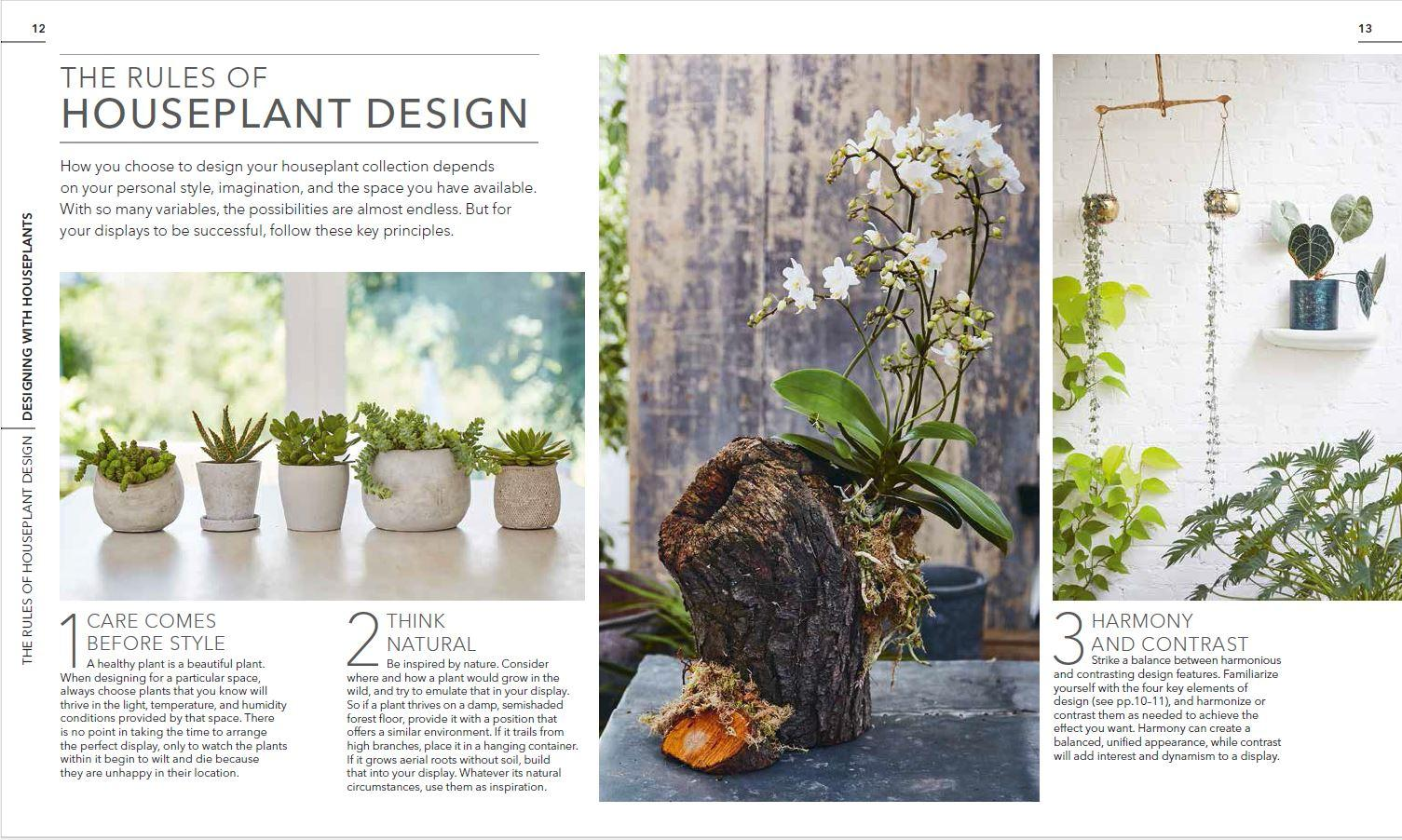 sumptuous design ideas green house plant identification. From the Publisher Practical Houseplant Book  Zia Allaway Fran Bailey 9781465469212