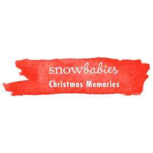 Snowbabies Christmas Memories Collection Logo