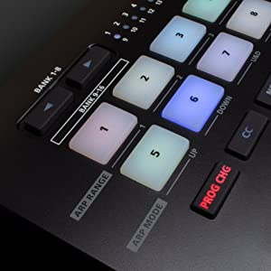 Roland, A-88MkII, keyboard, wireless, piano, keys, lessons, midi, controller, pro, quality. stage