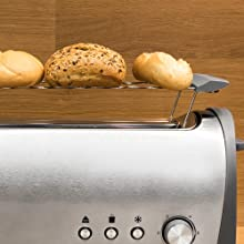 Para cuatro rebanadas de pan