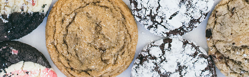 100 cookies, Sarah Kieffer, Pan Banging, chocolate chip cookies, The Vanilla Bean Blog