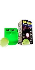 Kan Jam Illuminate Disc Game