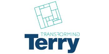 Terry logo.