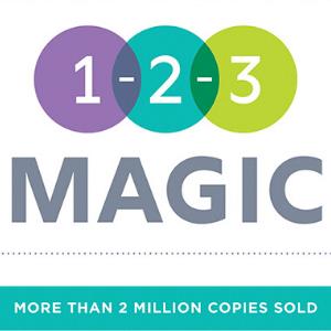 1-2-3 Magic Logo