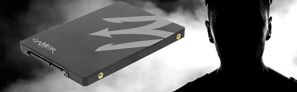 GALAX Gamer Series SSD