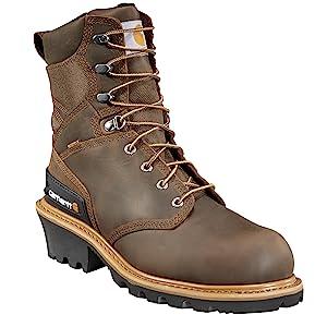 CML8360 CML8369 Carhartt Logger boots Carhartt Climbing Boots, carhartt waterproof boots