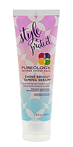Pureology Style + Protect Wind-Tossed Texture Finishing Spray · Pureology Style + Protect Refresh & Go Dry Shampoo · Pureology Style + Protect Shine Bright ...