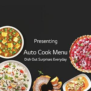 Auto Cook