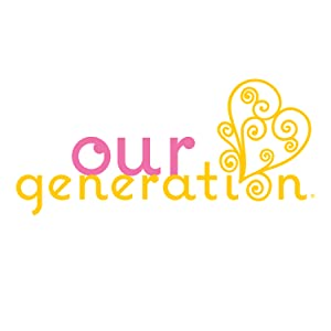 Various Our Generation 70.37409Z Toy