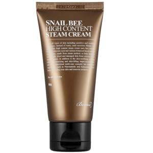 Benton, Snail Bee steam Crema facial - 1 unidad: Amazon.es: Belleza