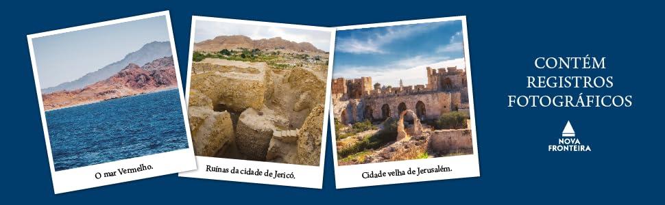 bíblia, história, mary del priore, hendrik willem, nova fronteira, humanidade, monteiro lobato, vida