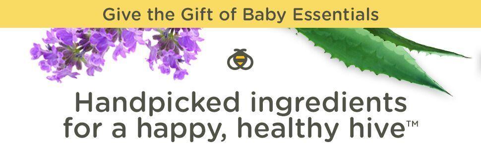 Amazon.com: zarbee s Naturals bebé abeja Essentials Set de ...