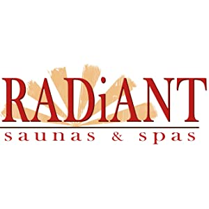 Radiant Saunas, Cedar Infrared Sauna, Hemlock Infrared Sauna