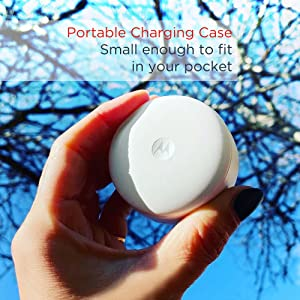 Portable Charging Case