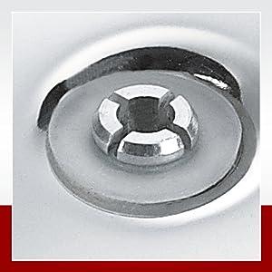 Prestige Induction Base Aluminum Pressure Cooker