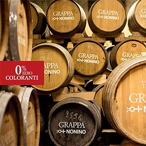 grappa nonino - distillatori in friuli dal 1897