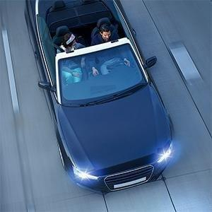 Philips Automotive: Leading-edge lighting technology since 1914