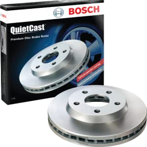 Rotors with box