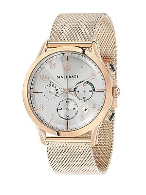 Reloj Maserati Coleccion Ricordo
