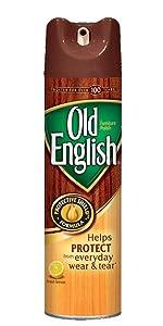 Amazon Com Old English Furniture Polish Almond 12 5 Oz