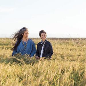 farmers food grain activism