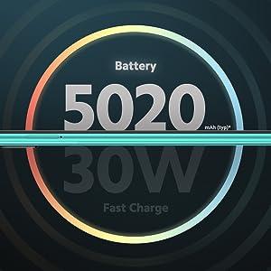Batterij Redmi Note 9 Pro