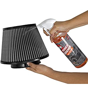 PRO Dry S Filter Cleaning