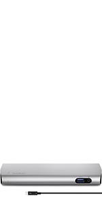 Belkin Thunderbolt 3 Dock HD