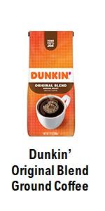 Original Blend Ground Coffee