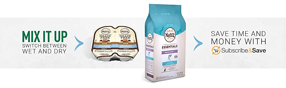 Mixed Feeding, Wet Cat Food, Dry Cat Food, Subscribe, Save, Prime, Bulk, Subscription, A