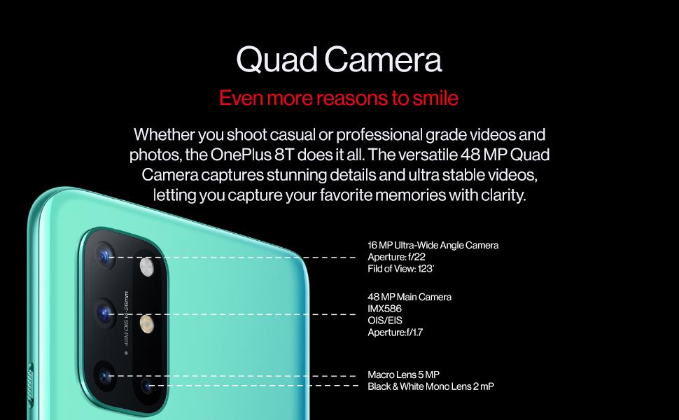 Quad Camera