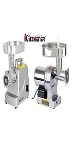 Amazon Com Kitchener Heavy Duty Commercial Grade Electric