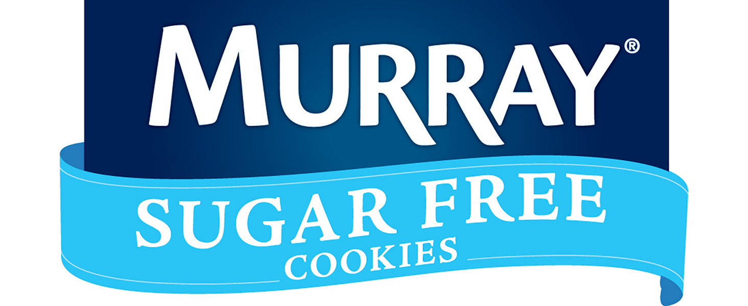 Murray Sugar Free logo