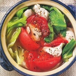 トマトの常夜鍋
