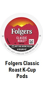K Cup Classic