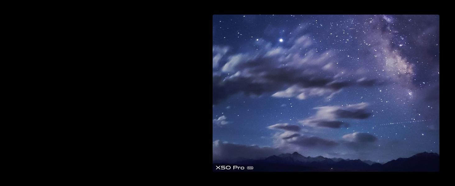 Astro Mode