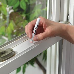 Test lead on windows