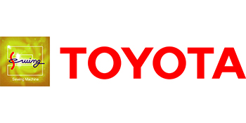 Toyota SUPERJ17W Super Jeans - Máquina de coser, 17 programas, hasta 12 capas, 65 W, blanco: Amazon.es: Hogar