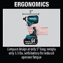 ergonomics design size grip handle pistol rubber soft