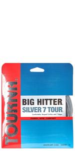 Silver 7 Tour