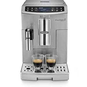 compact design coffee machines