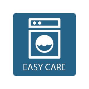 easy care machine washable