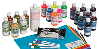 Sax Art Supplies