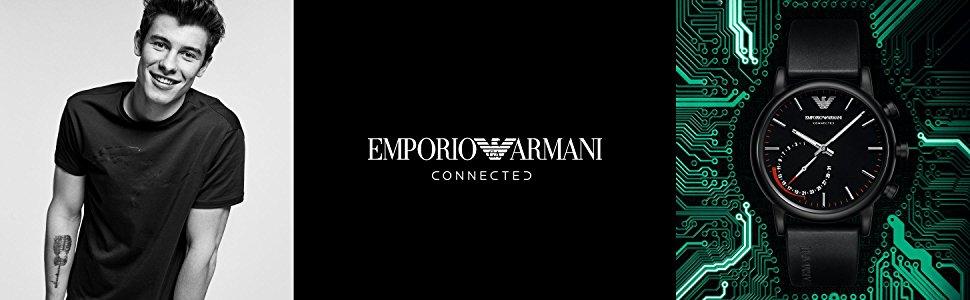 Armani Hybrid